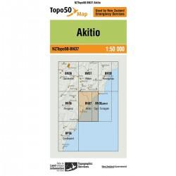 Topo50 BN37 Akitio