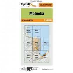 Topo50 BP25 Motueka