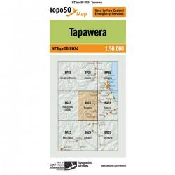 Topo50 BQ24 Tapawera