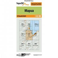 Topo50 BQ25 Mapua