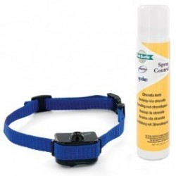 PetSafe Elite Little Dog Spray Bark Control Collar (PBC00-11283)