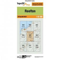 Topo50 BS21 Reefton