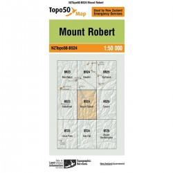 Topo50 BS24 Mount Robert