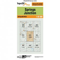 Topo50 BT22 Springs Junction