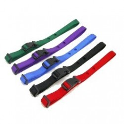 PetSafe Universal Receiver Collar Replacement Strap - Red
