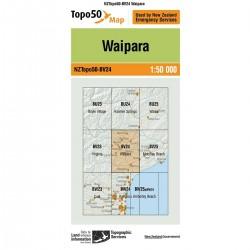 Topo50 BV24 Waipara