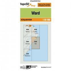 Topo50 BS29 Ward