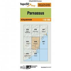 Topo50 BU26 Parnassus