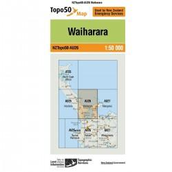 Topo50 AU26 Waiharara