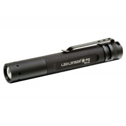 LED Lenser P2 Torch