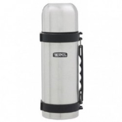 Thermos Stainless Steel Dura Flask 1.0 Ltr