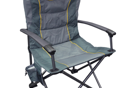 Outdoor Connection's Bondi and Hastings Chair