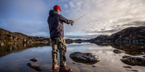 How To Read The Water For Efficient Fishing