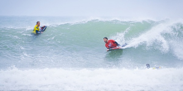 5 Tips To Improve Your Bodyboarding Skills
