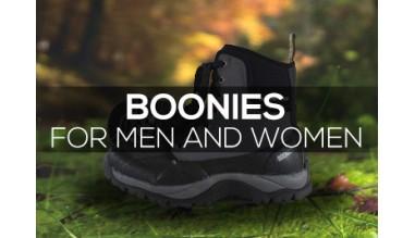 Boonies, the best alternative to gumboots