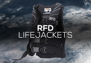 RFD have made the best life jackets for a very long time, and we sell them at the best price